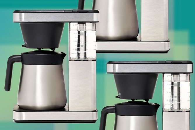 How A Coffee Maker Can Brew Up Your Next Meal